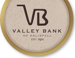 Valley Bank of Kalispell EST 1911